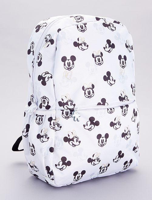 Mochila 'Disney'                             blanco