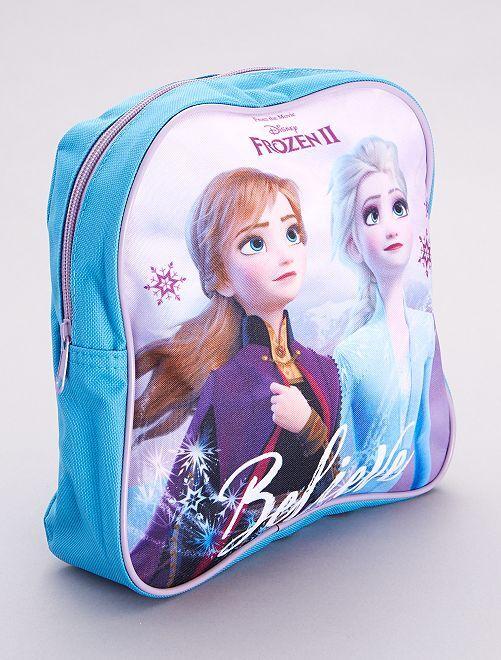 Mochila 'Frozen 2'                             azul