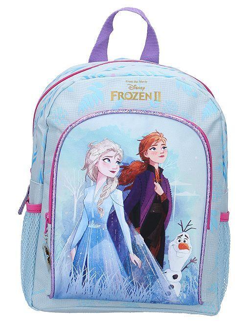 Mochila 'Frozen 2' de 'Disney'                             azul