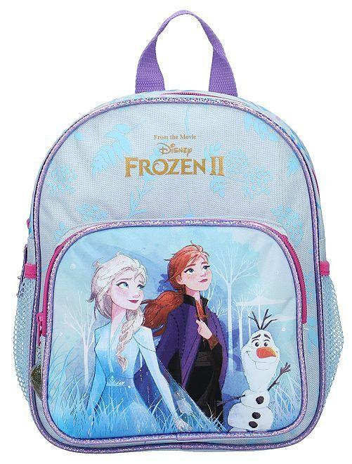 Mochila 'Frozen 2' 'Disney'                             azul