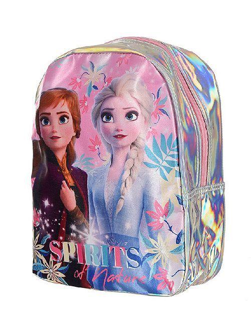 Mochila 'Frozen 2'                             rosa