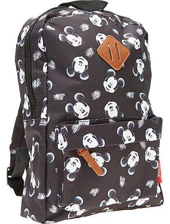Mochila mediana 'Mickey' - Kiabi