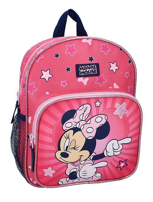 Mochila mediana 'Minnie Mouse'                             rosa