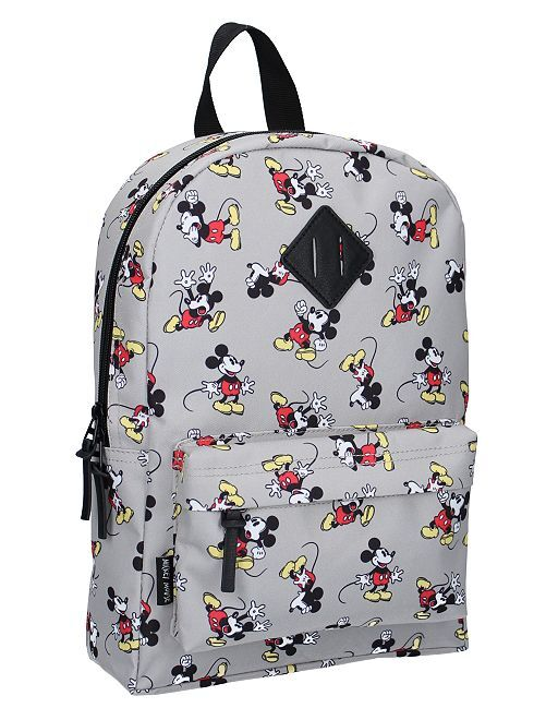 Mochila 'Mickey' de 'Disney'                             gris Chico