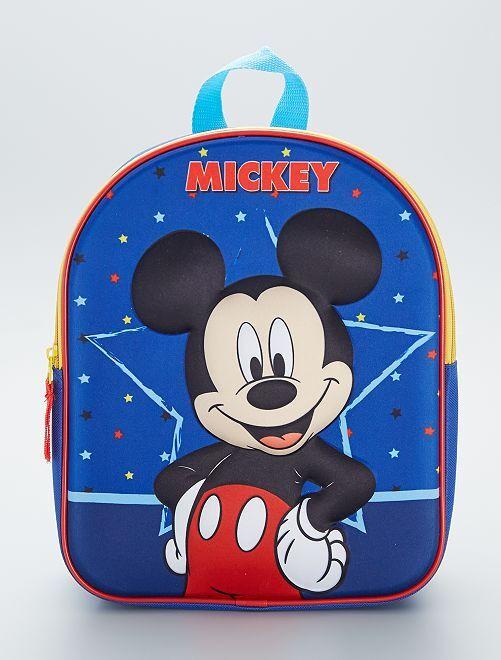Mochila 'Mickey Mouse' de 'Disney'                             azul