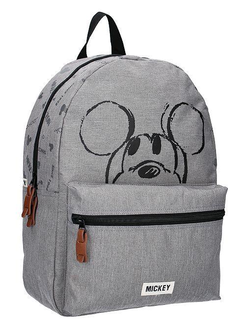 Mochila 'Mickey Mouse' 'Disney'                             gris/negro