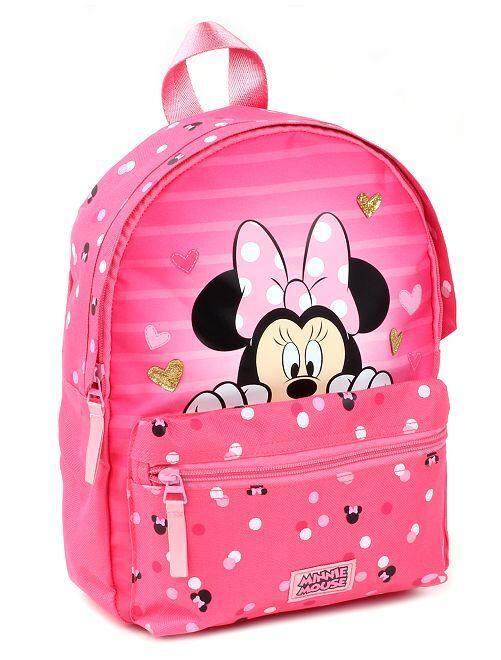 Mochila 'Minnie' 'Disney'                             rosa