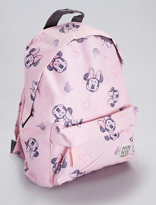 Mochila 'Minnie'                             rosa