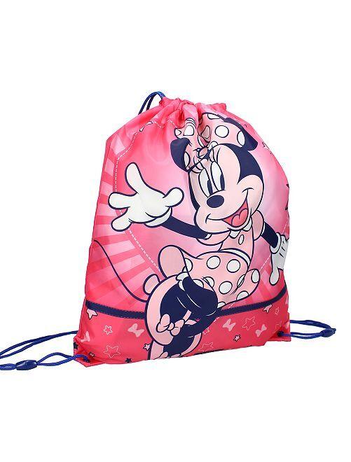 Mochila para la piscina 'Minnie'                             rosa