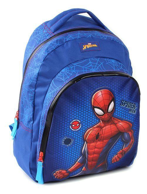 Mochila 'Spider-Man'                             azul