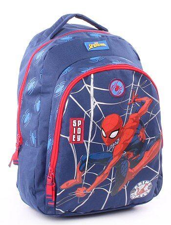 Mochila 'Spider-Man' 'Marvel' - Kiabi