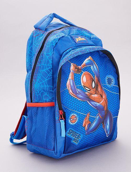 Mochila 'Spider-Man' 'Marvel'                             azul