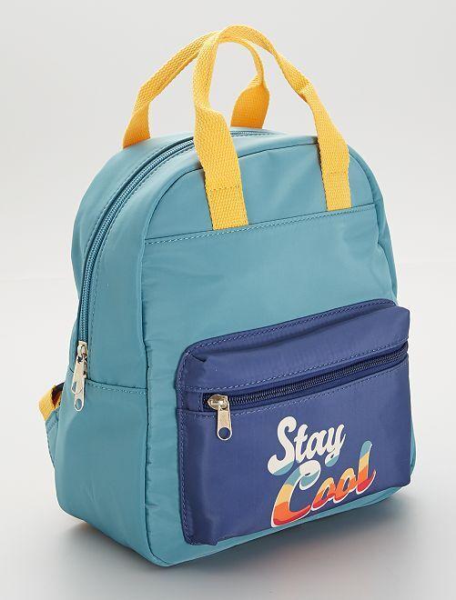 Mochila 'Stay Cool'                             multicolor
