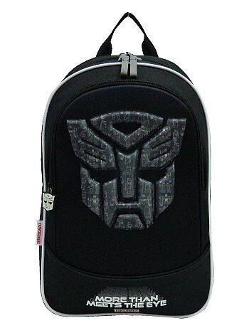 Mochila 'Transformers' - Kiabi