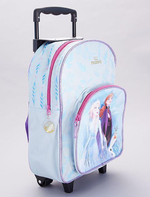 Mochila trolley 'Frozen 2' de 'Disney'                             azul