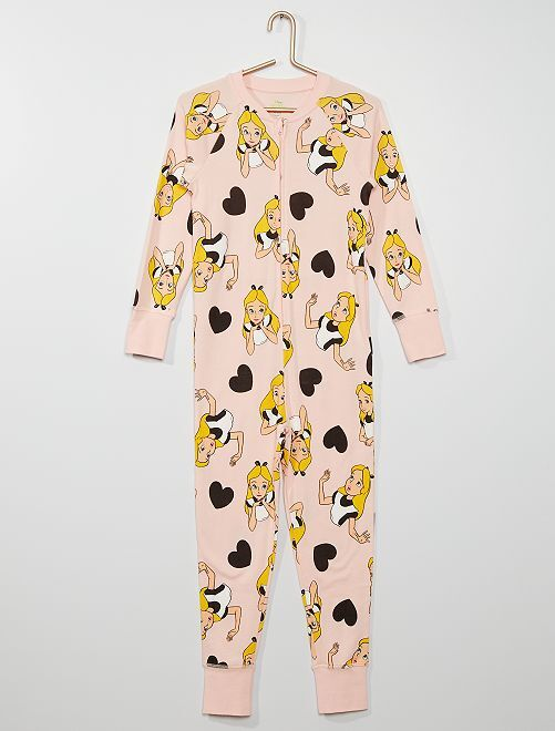 Mono de pijama                             ROSA