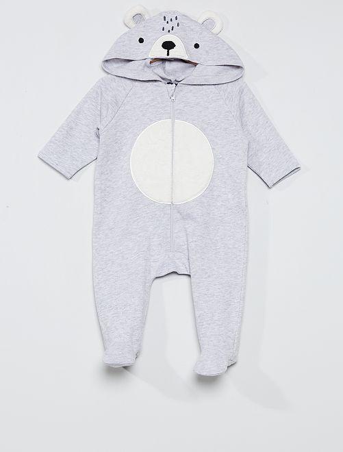 Mono ligero 'unicornio'                             BLANCO