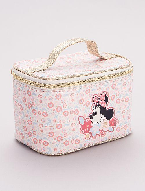 Neceser 'Minnie Mouse' de 'Disney'                             ROSA
