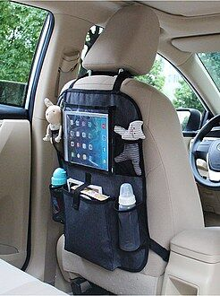Complementos - Organizador de viaje en coche