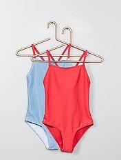 33d616c657c3 Bikinis y bañadores de Niña | Kiabi