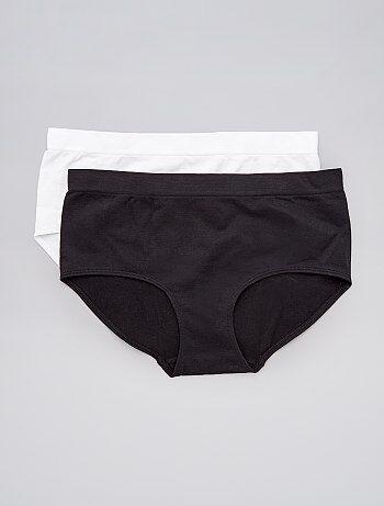 946d15789 Culottes y shortys de mujer al mejor precio - Lencería