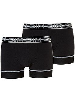 Hombre Pack de 2 boxers 'DIM 3D Flex Stay and Fit'