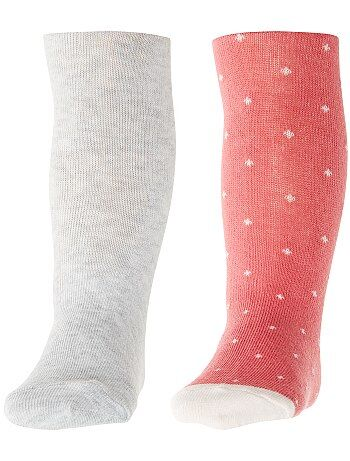 c50cc60fd Rebajas calcetines bebé y leotardos bebé baratos Bebé | Kiabi