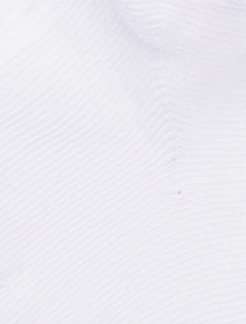054c798a8 ... Pack de 3 pares calcetines invisibles lisos vista 2. Pack de 3 pares  calcetines invisibles lisos GRIS Bebé niño