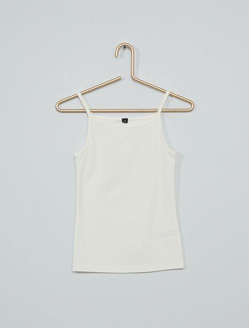 Pack de camisetas de tirantes                                                                             ROSA
