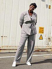 detallado buena calidad última selección Pantalones de Mujer   Kiabi