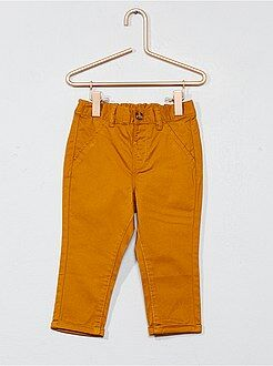 Pantalón chino - Kiabi