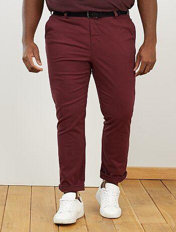 Agarrar  Genial  Pantalones Verano Tallas Grandes   Para inspirarte