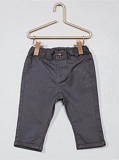 Pantalones - Pantalón chino - Kiabi