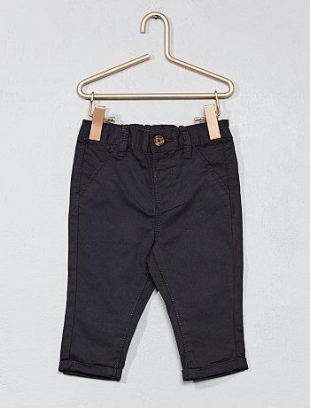 Niño 0-36 meses - Pantalón chino - Kiabi
