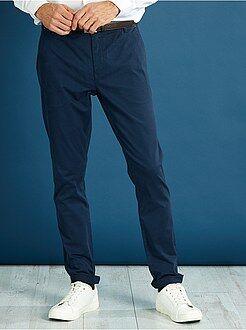 Pantalones chinos - Pantalón chino skinny