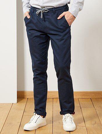 8499bae98 Pantalón de vestir hombre - ofertas ropa Hombre