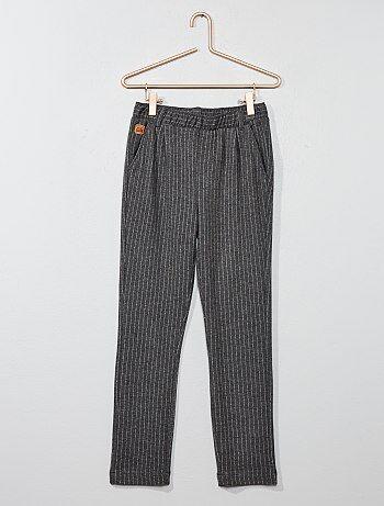 Pantalón cómodo - Kiabi