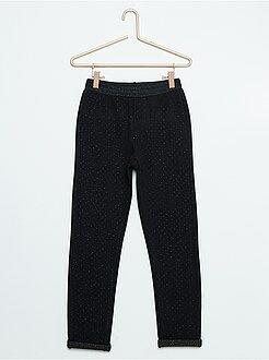 Pantalón con estampado de fantasía - Kiabi