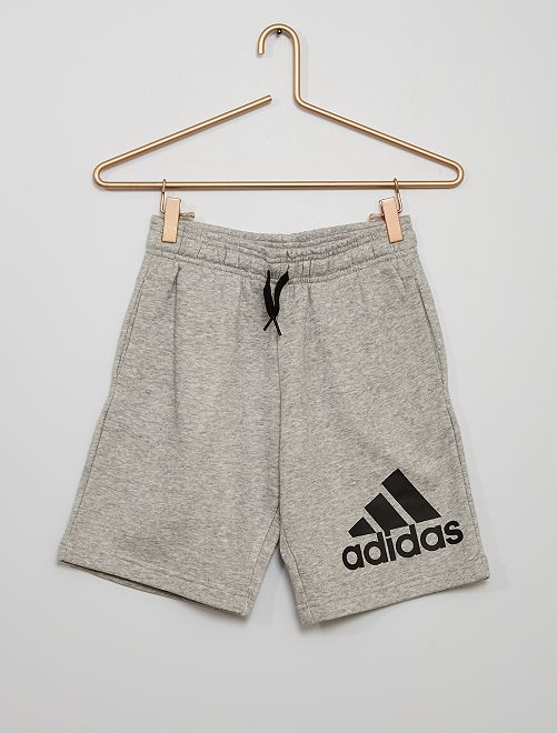 Pantalón corto 'adidas'                             GRIS