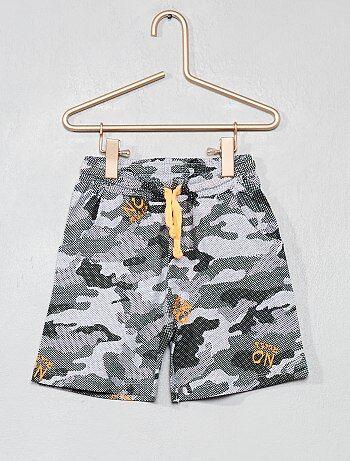 Pequeños Moda La Kiabi Camuflaje A Pantalon Precios wqUnXSAHx6 01c06e35a10