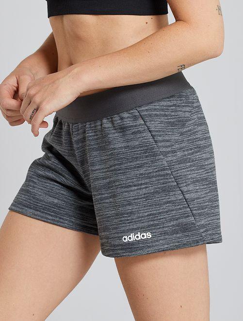 Pantalón corto de deporte 'Adidas'                             GRIS