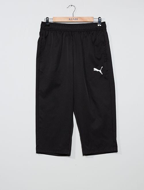 Pantalón corto de deporte 'Puma'                             negro
