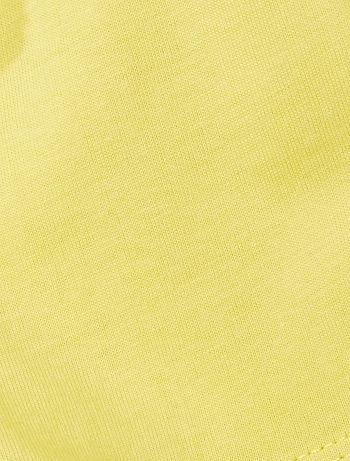 54c163208 Pantalón corto de encaje bordado Bebé niña - blanco - Kiabi - 4,00€