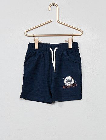 615b17c3f Rebajas pantalón corto bebé  bermuda de algodón   ropa Bebé niño   Kiabi
