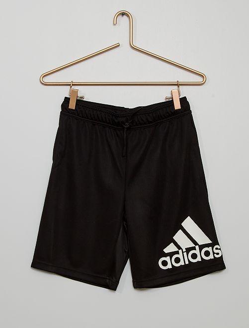 Pantalón corto deporte 'Adidas'                             NEGRO