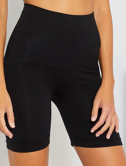 Pantalón corto moldeador 'Bye Bra'                                         negro