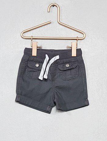 029ff94fa Rebajas shorts bermudas bebé niño baratos - moda Bebé niño   Kiabi