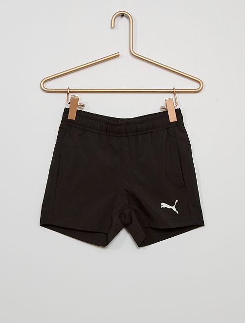 Pantalón corto 'Puma'                             BEIGE