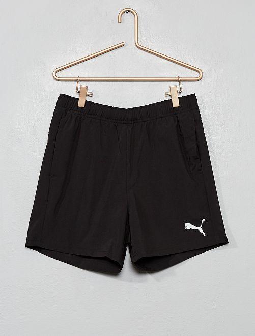 Pantalón corto Woven 'Puma'                             negro