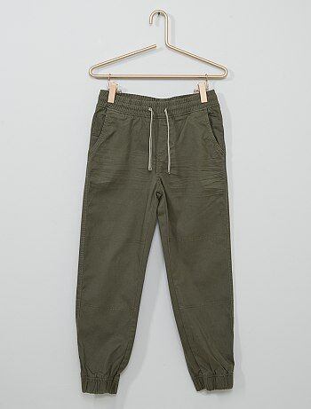 Pantalones Nino Talla 6 A Kiabi